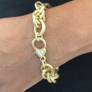 Judith Ripka Verona bracelet